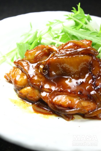 Japanese food recipe easy steps teriayki chicken masas oec cooking teriyaki chicken is one of the most internationally recognized japanese cuisine along with sushitempra there is bottled teriyaki sauce sold at many super forumfinder Image collections